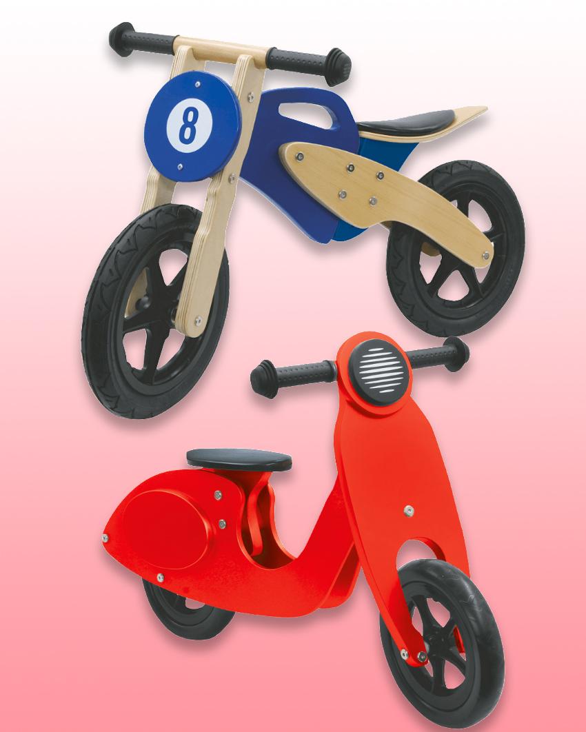 Laufräder von MediaMarkt
