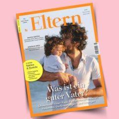 Zeitschrift Eltern Abo