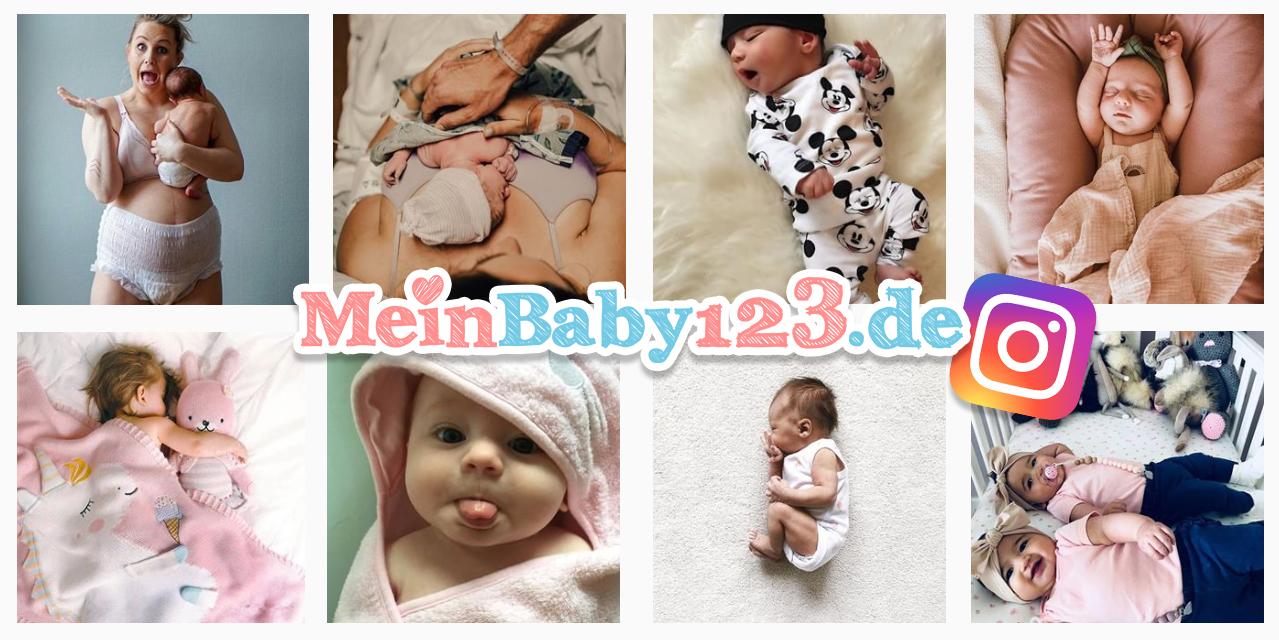 MeinBaby123 Instagram