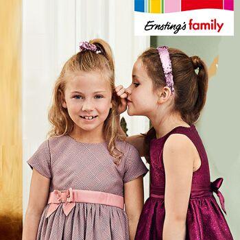 Nur Heute 20 Auf Festliche Mode Und Kleider Bei Ernsting S Family