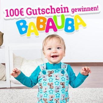 Babauba Gewinnspiel