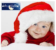 Weihnachts-CD von DeinSchlaflied