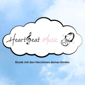Der Herzschlag deines Babys als Song!