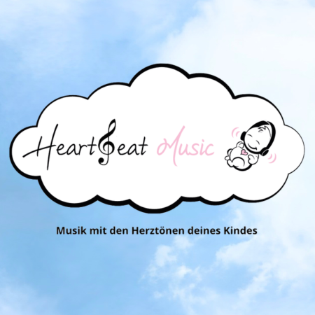 heartbeatumusic.eu Logo
