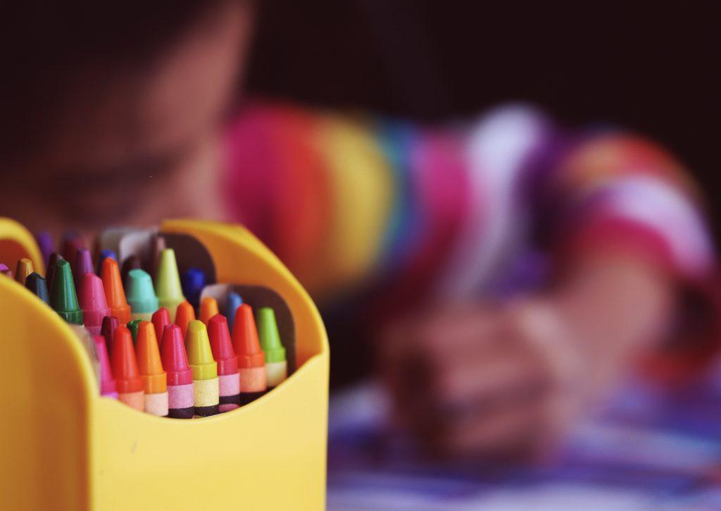 Frühkindliche Bildung in den Kitas