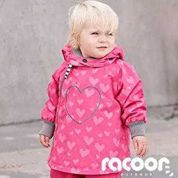 Racoon Kleidung für Kinder