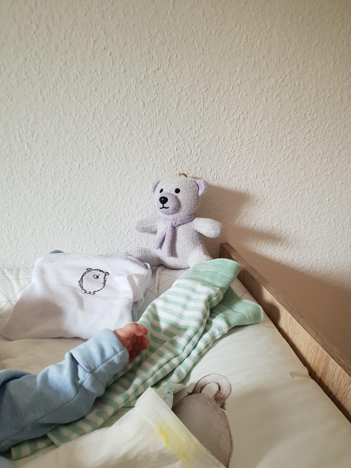 heartbeatmusic.eu Teddy-Lautsprecher