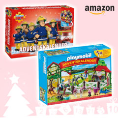 Adventskalender Kinder