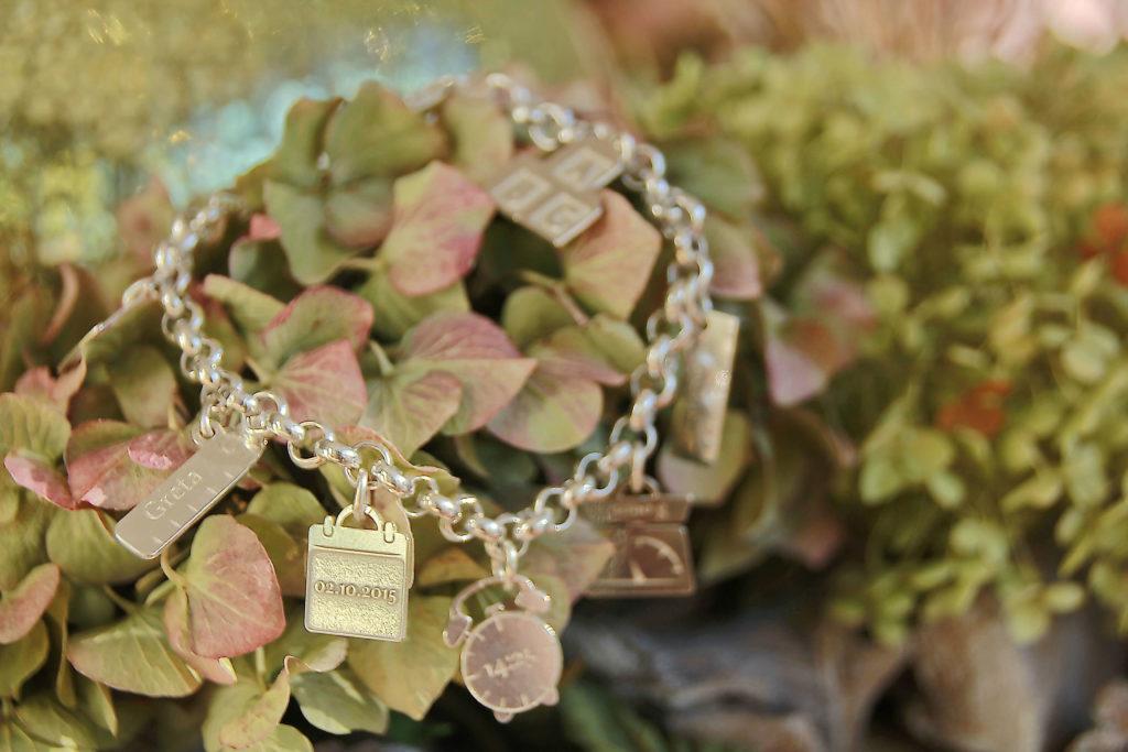 Bettlerarmband Rhododendron