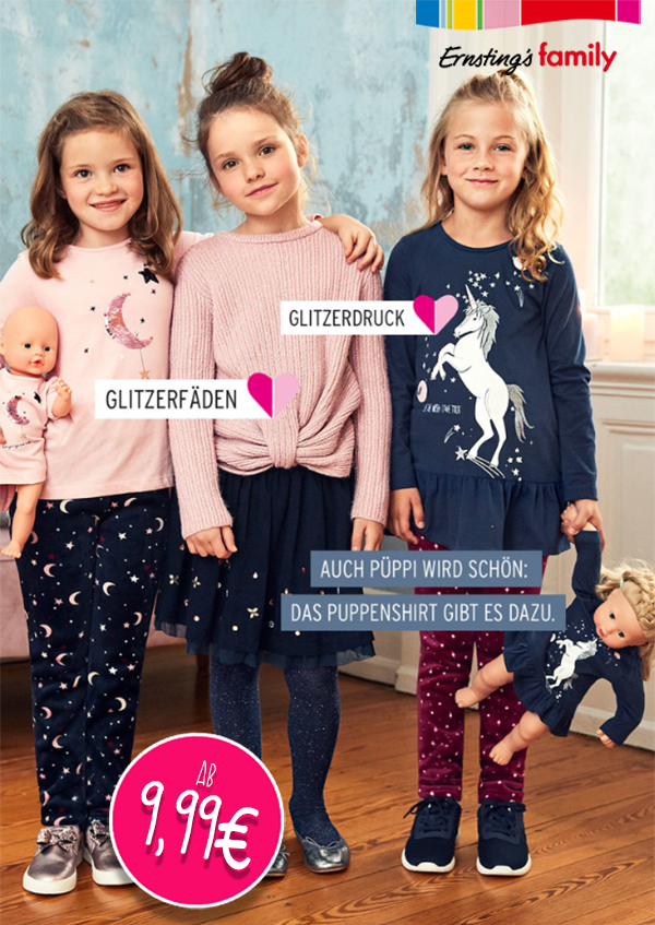 Ernsting S Family Festliche Kleidung Fur Jungen Und Madchen