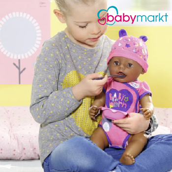 babymarkt baby born angebot