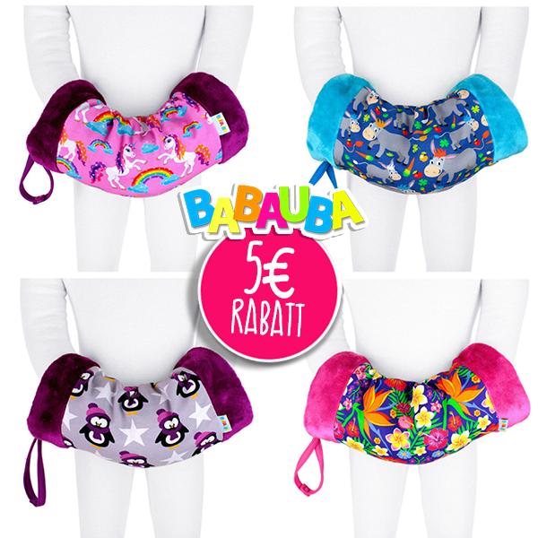 Babauba 5€ Rabatt auf ALLES