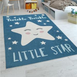 TeppichCenter24.de: Kinderteppiche ab 17,59€