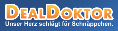 Dealdoktor Logo