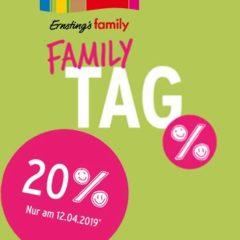 Family Tag Beitragsbild