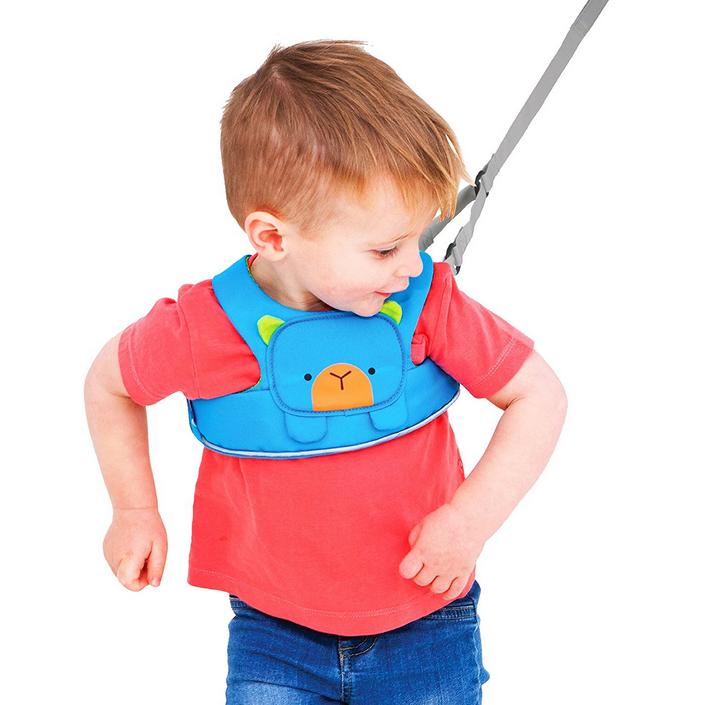 Trunki Toddlepak Gepäckgurt sicherheitsleine bärchen