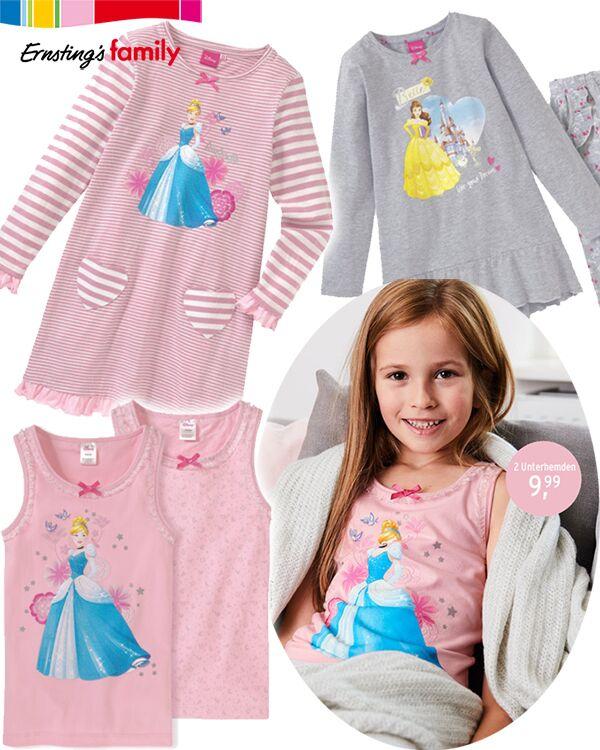Pyjama Zusammenstellung