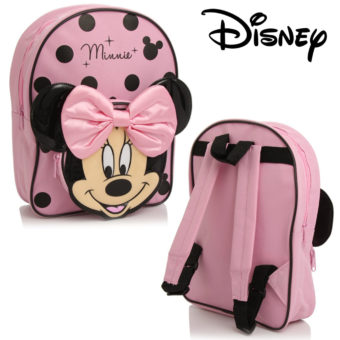 disney minnie mouse kinderrucksack