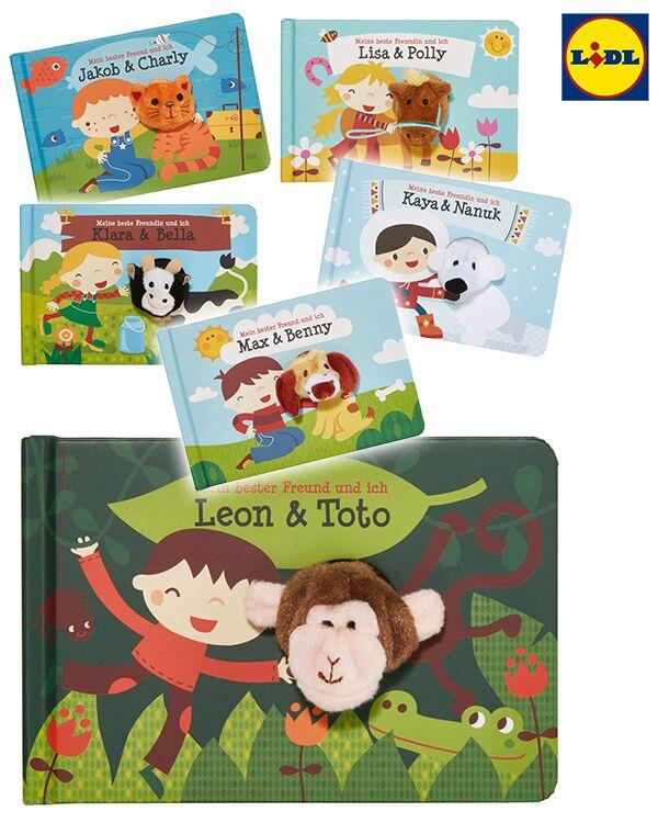 Kinderbücher zusammenstellung
