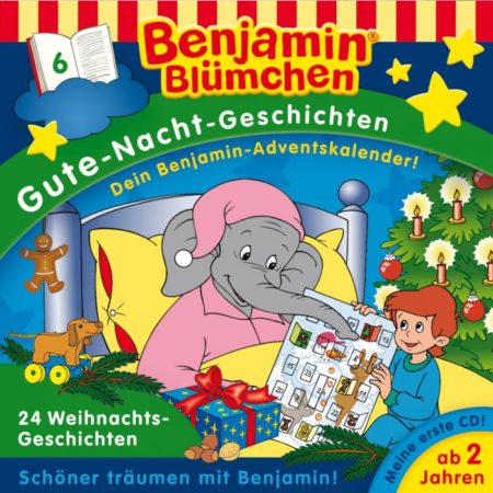 Benjamin Blümchen Hörspiel