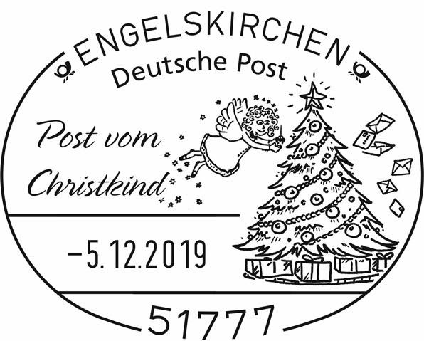 Christkind Engelskirchen