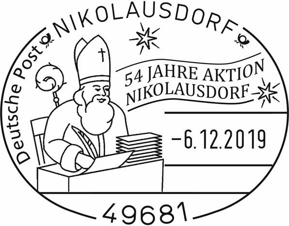 Nikolaus Nikolausdorf