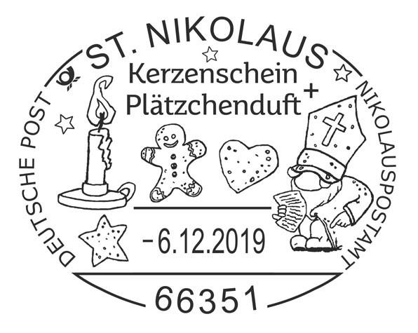 St. Nikolaus Adresse