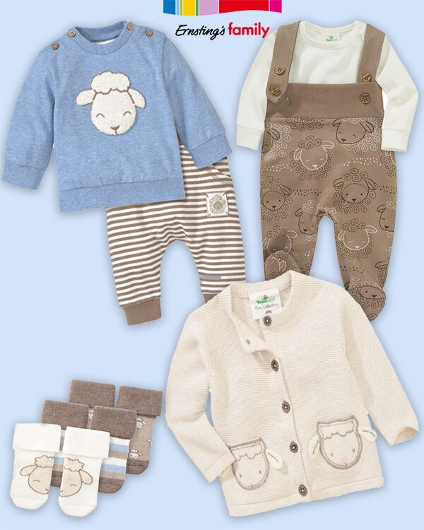 Jungen Pure Collection
