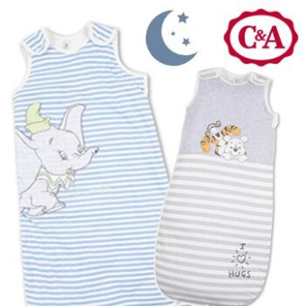 Schlafsäcke C&A