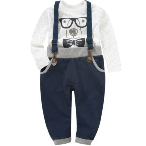Ernsting's Family Babyset