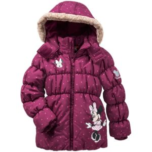 Ernsting's Family Minnie Mouse Jacke