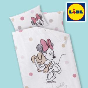 Lidl: Disney Babybettwäsche nur 9,99€