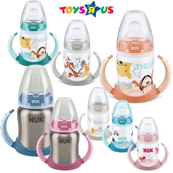 NUK Trinklernflasche toysrus babysrus