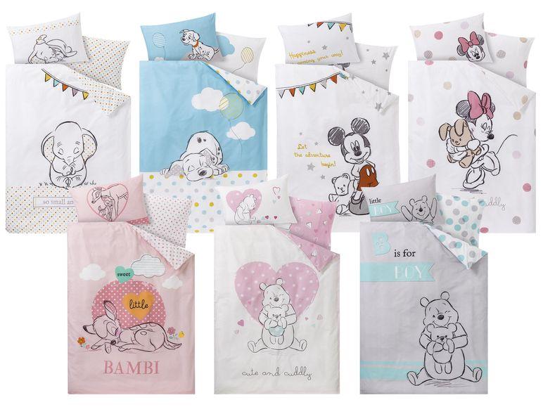 Lidl Disney Babybettwäsche Nur 999 Meinbaby123de