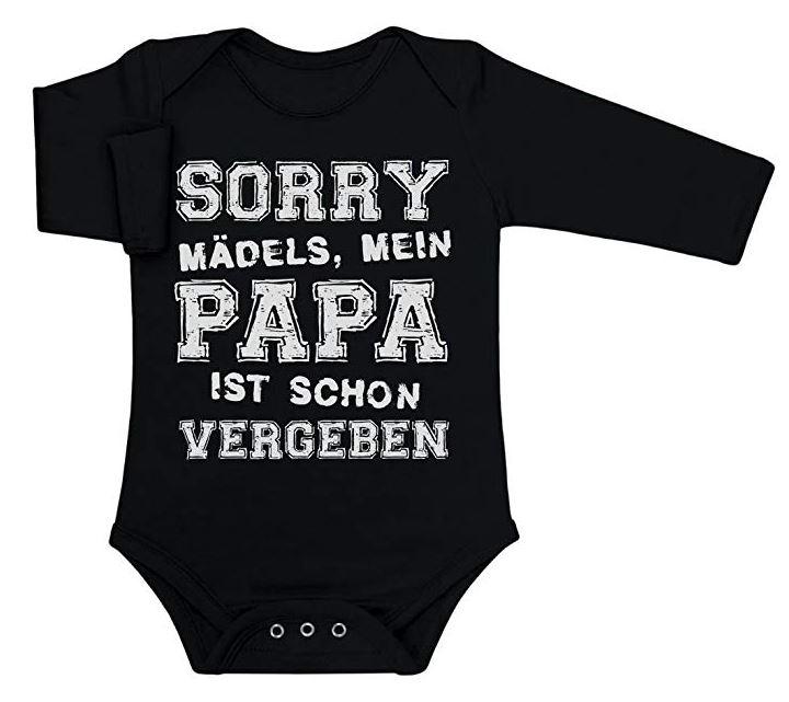 Sorry Mädels Body