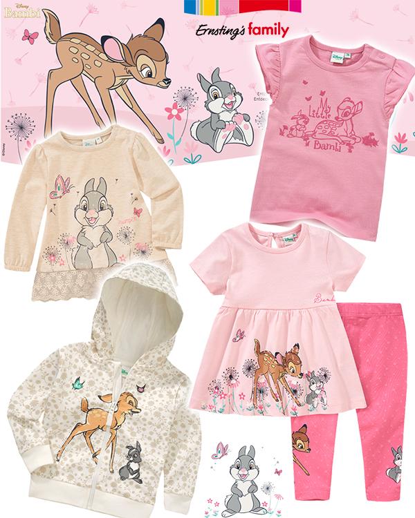 Bambimode Ernsting's Family