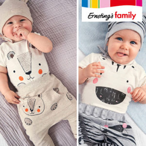 Ernsting's Family: Frühlingszauber neue Mode schon ab 5,99€