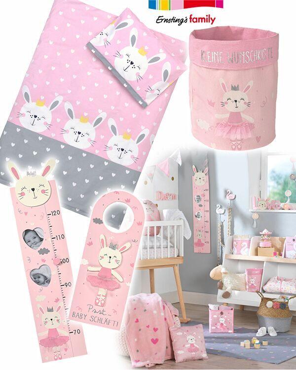 rosane Kinderzimmerdeko