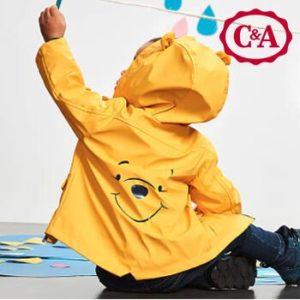 C&A: Babyjacken ab 9€