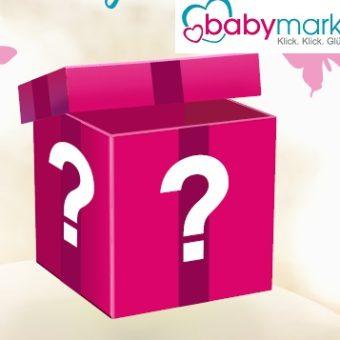 Babymarkt Überraschungsbox