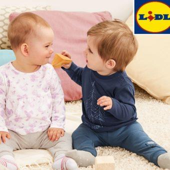 kinder tragen neue lupilumode