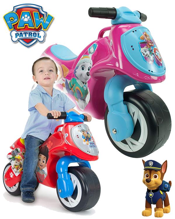 Paw Patrol Laufräder