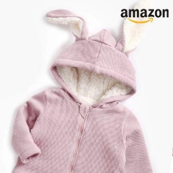 Häschenjacke Amazon