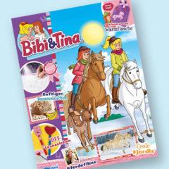 Bibi und Tina Zeitschrift