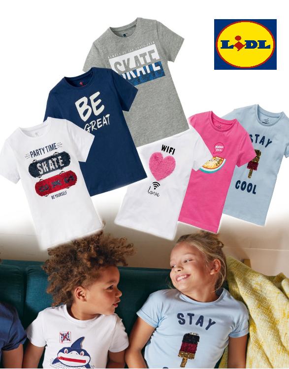T-Shirt zusammenstellung