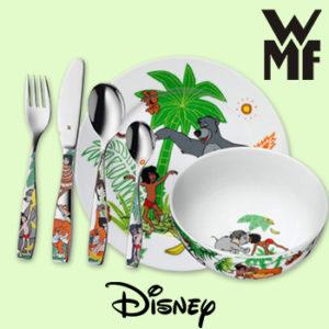 WMF Disney-Geschirrsets