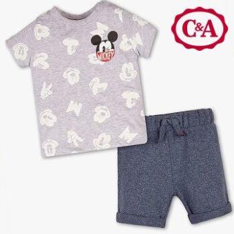 Micky Shirt