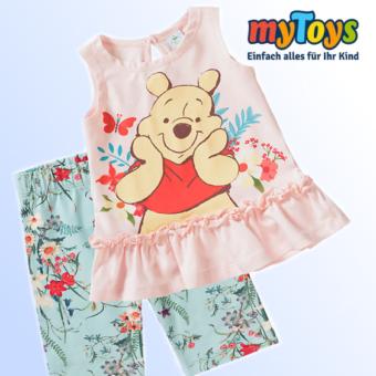 Winnie Pooh Kleidung