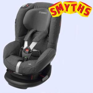Smythstoys: 20% auf alle Kindersitze