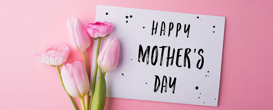 Banner: Warum feiern wir eigentlich Muttertag?